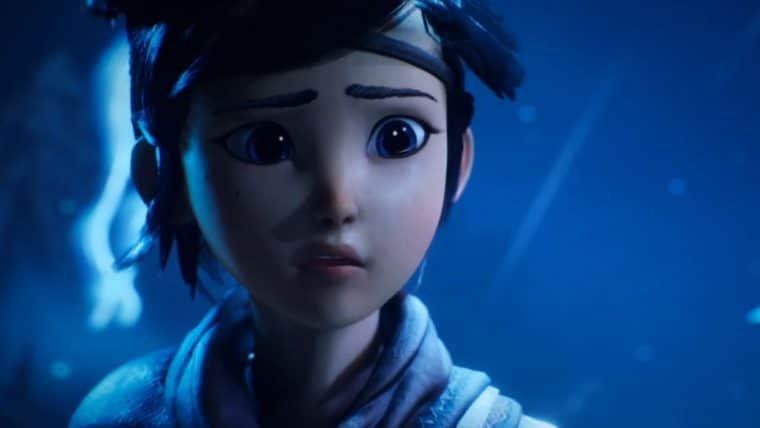Kena: Bridge of Spirits ganha trailer de lançamento emocionante