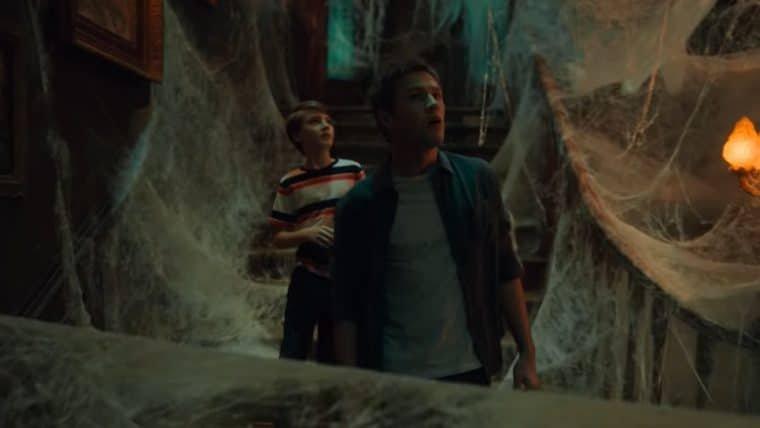 Segunda temporada de Locke & Key ganha trailer e data de estreia