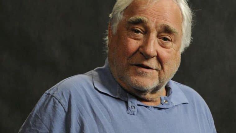 Ator e comediante Luis Gustavo morre aos 87 anos