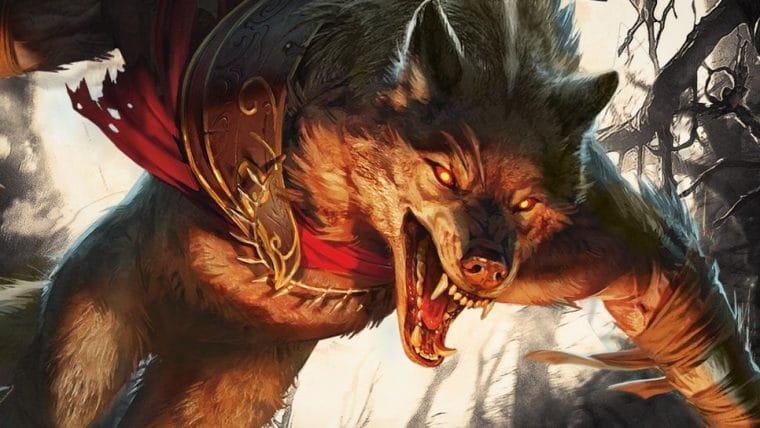 Magic: The Gathering Arena lança coleção de terror com novas mecânicas e criaturas