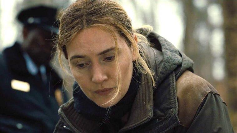 Kate Winslet em Mare of Easttown