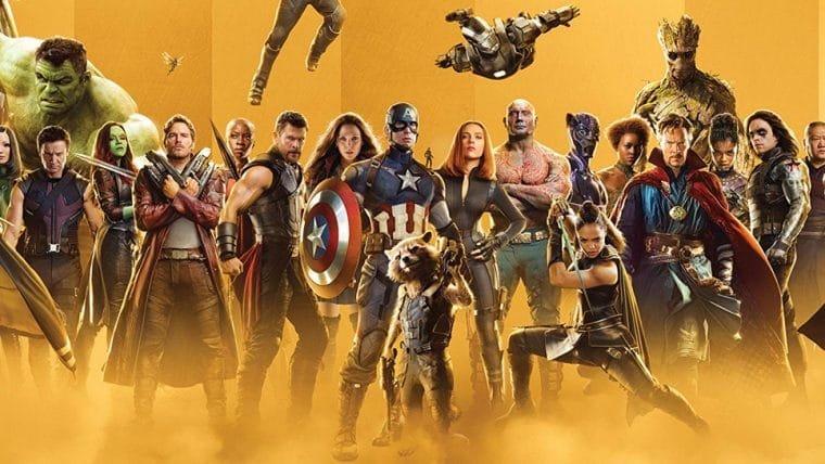 Disney anuncia quatro filmes da Marvel para 2024
