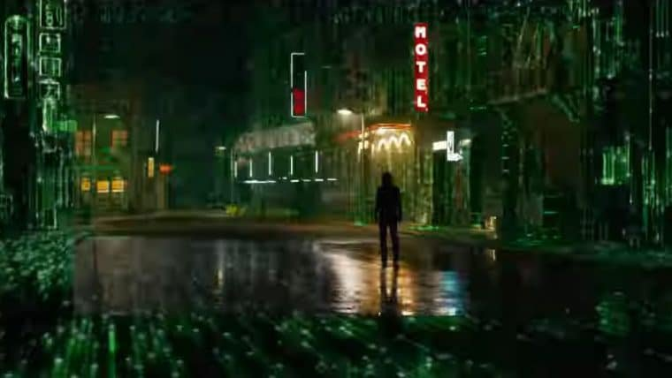 Matrix Resurrections ganha teaser com narração misteriosa