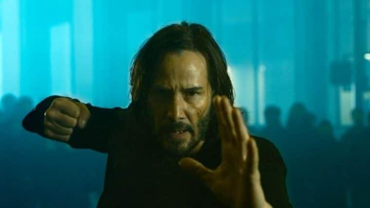 Matrix Resurrections ganha teaser misterioso; trailer será lançado na quinta (9)