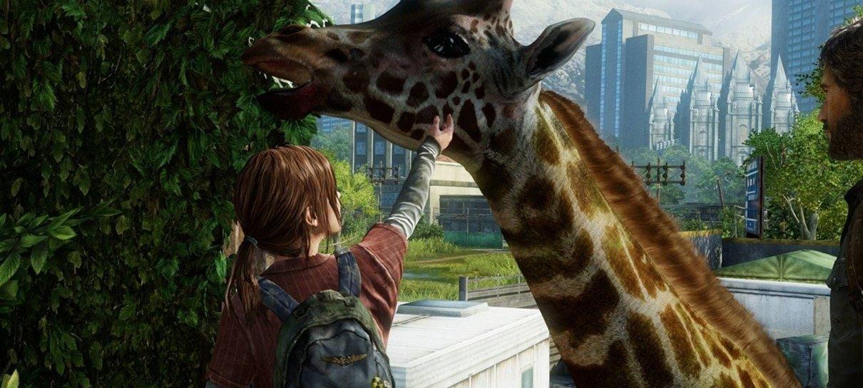 Neil Druckmann também vai dirigir episódios da série de The Last of Us