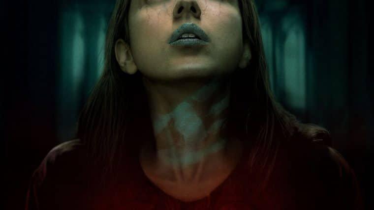 Trailer de Ninguém Sai Vivo traz assombrações e pesadelos