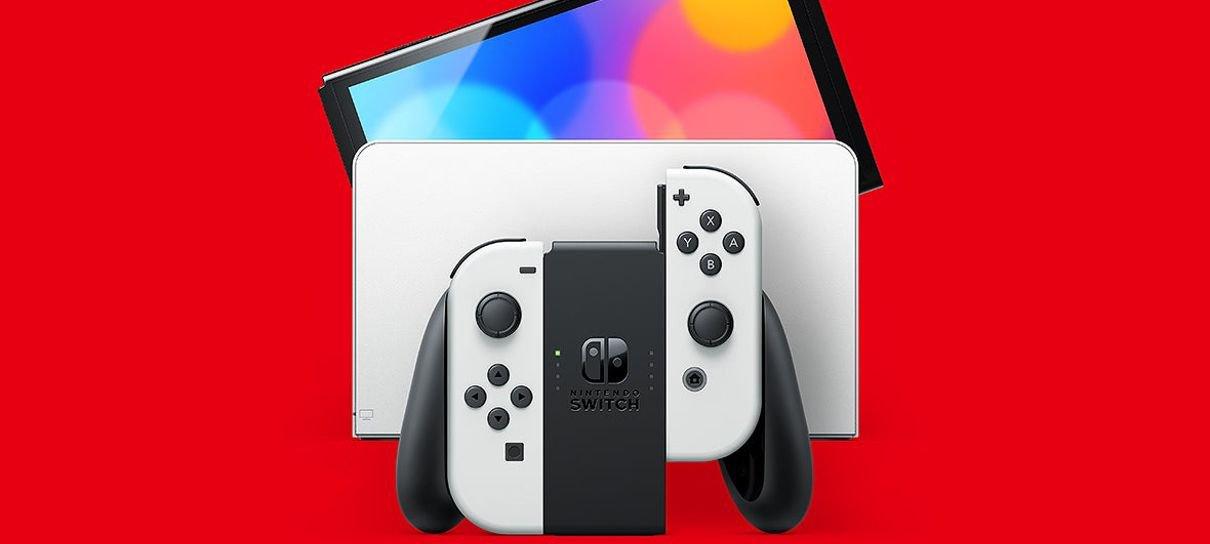 Nintendo anuncia Direct de 40 minutos sobre os próximos jogos da empresa