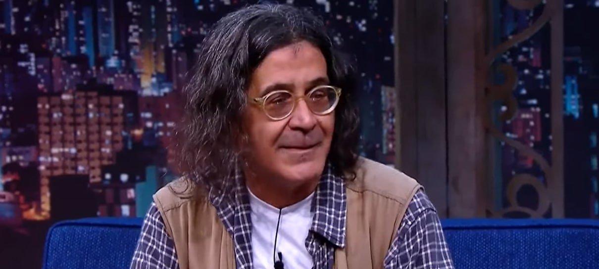 Ota, cartunista e editor da MAD, morre aos 67 anos