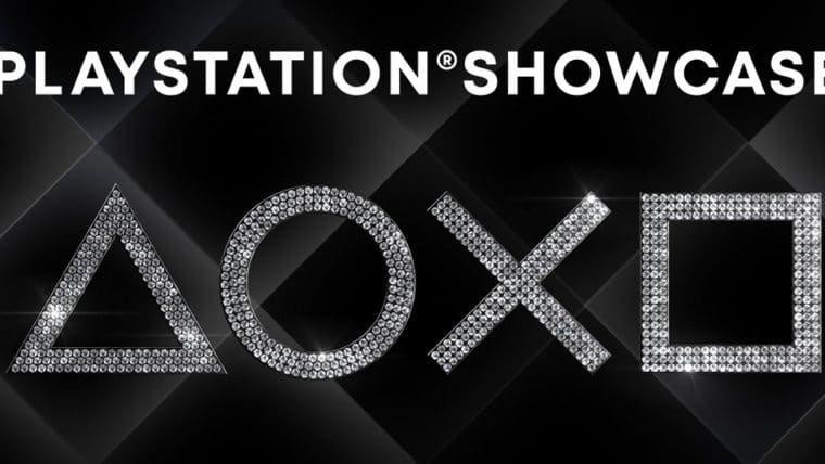 Sony anuncia PlayStation Showcase para o dia 9 de setembro