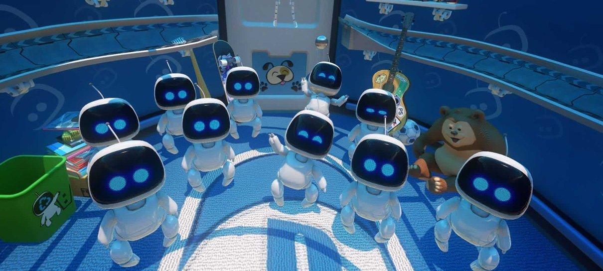 PlayStation Studios anuncia inclusão de estúdio Firesprite