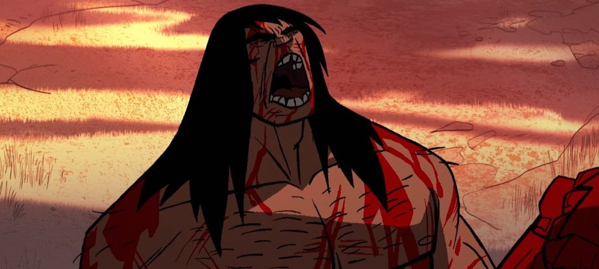 Genndy Tartakovsky fala da influência de Sam Raimi e Evil Dead em Primal