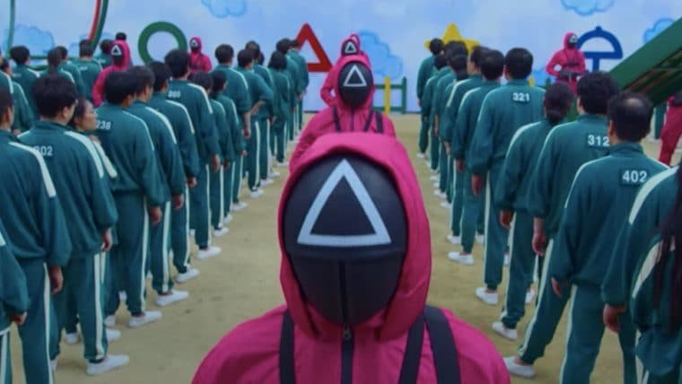 Diretor nega que Round 6 da Netflix seja plágio de filme de Takashi Miike