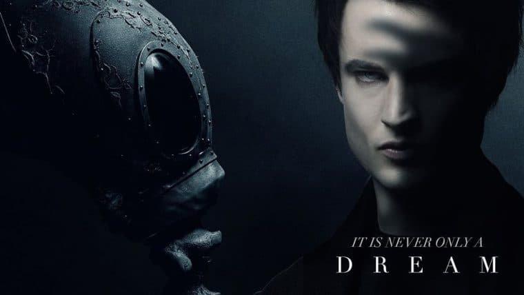 Série de Sandman na Netflix ganha cartazes de personagens; veja Sonho, Morte e mais
