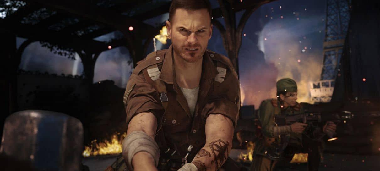 Segundo beta aberto de Call of Duty: Vanguard já começou para PlayStation, Xbox e PC