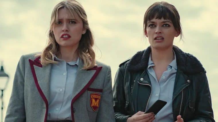 Trailer da terceira temporada de Sex Education mostra mudanças