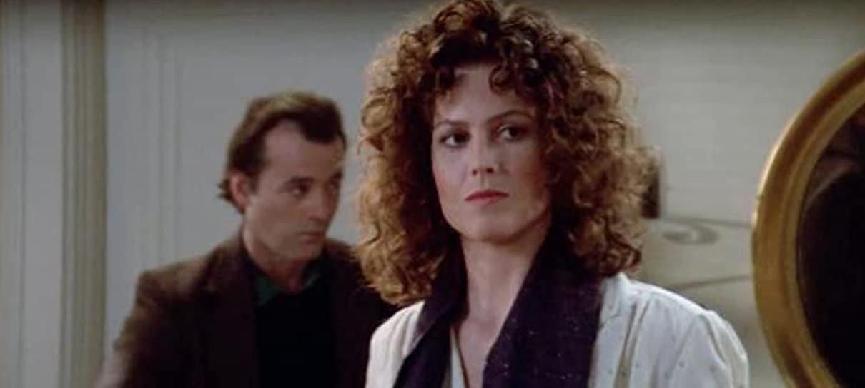 Sigourney Weaver fala sobre retorno a Os Caça-Fantasmas com Ghostbusters: Mais Além