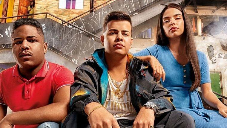 Netflix divulga trailer completo da 2ª temporada de Sintonia