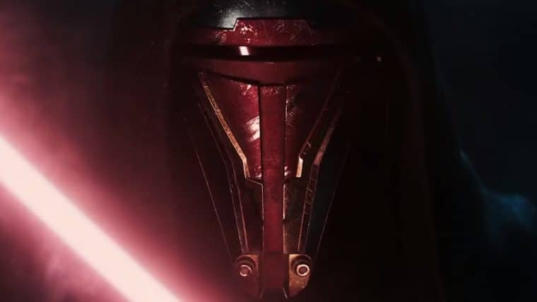 Star Wars: Knights of the Old Republic terá remake