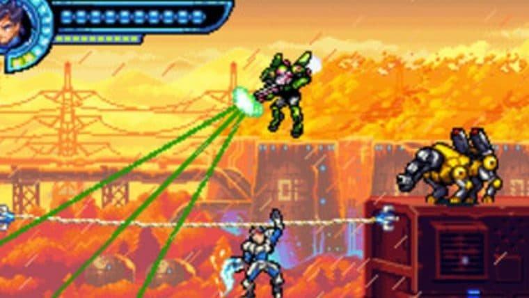 Steel Assault será lançado em 28 de setembro para PC e Nintendo Switch