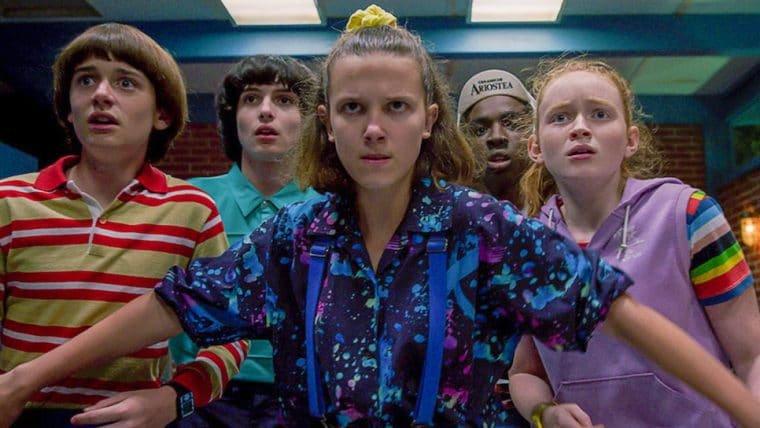 Netflix divulga dados inéditos de filmes e séries mais assistidas