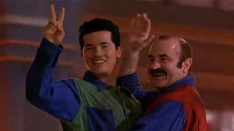 John Leguizamo, Luigi no filme do Mario de 1993, critica escolha de elenco do novo longa