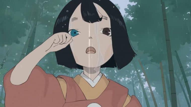 The Heike Story, anime do estúdio de Keep Your Hands Off Eizouken!, estreia na Funimation