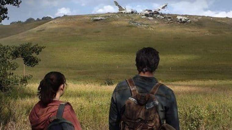 Confira a primeira imagem da série live-action de The Last of Us