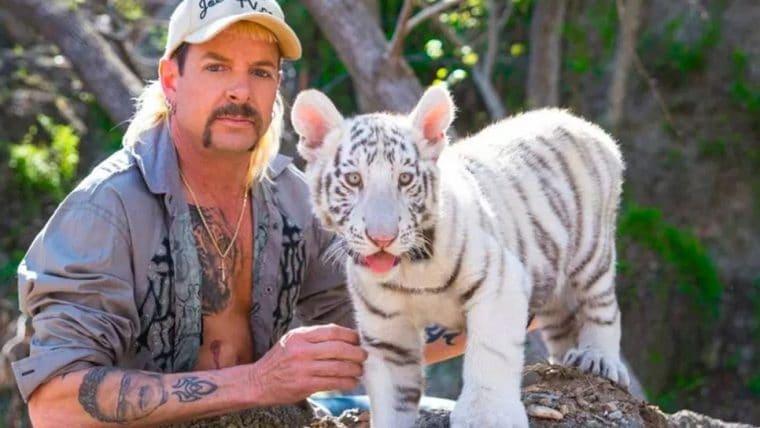 A Máfia dos Tigres 2 estreia ainda em 2021