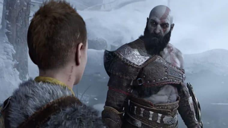 Trailer de God of War ganha versão dublada com Ricardo Juarez e Lipe Volpato