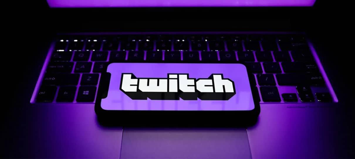 Twitch estuda opções de restrição do chat para evitar ataques de ódio, indica vazamento