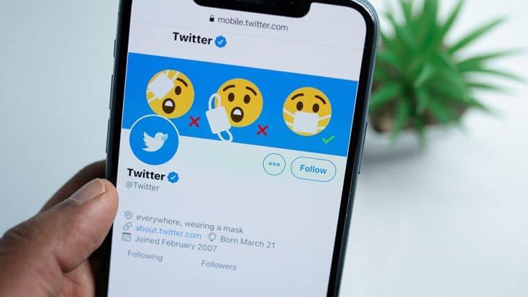 Twitter testa ferramenta para identificar contas atualizadas por bots