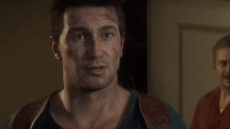 Coletânea remasterizada de Uncharted é anunciada para PC e PlayStation 5
