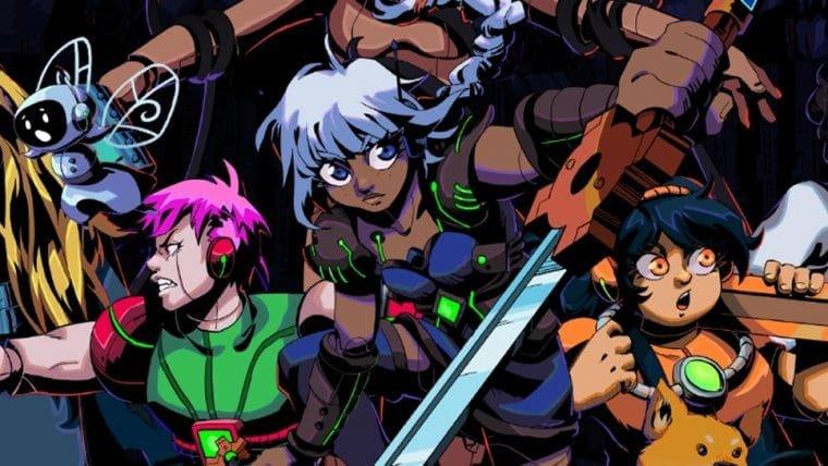 Unsighted, SkateBird e mais jogos chegam ao Xbox Game Pass em setembro