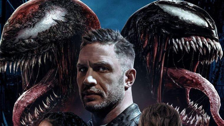 Venom: Tempo de Carnificina é uma história de amor, diz Andy Serkis