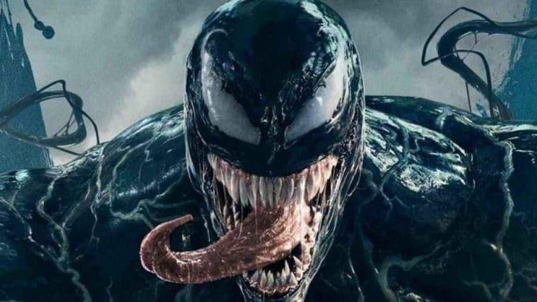Novo teaser de Venom: Tempo de Carnificina indica ligação com o Homem-Aranha