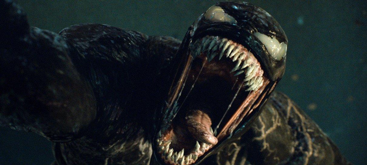 Andy Serkis diz que Venom e Homem-Aranha vão se encontrar nos cinemas