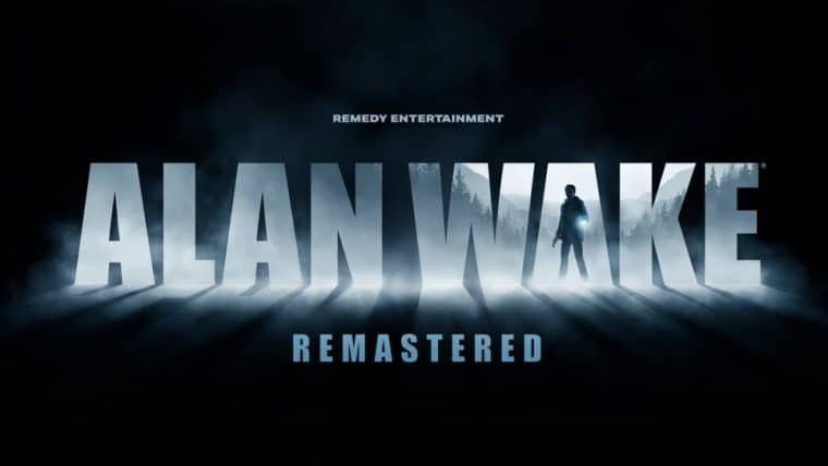 Versão remasterizada de Alan Wake é anunciada para PlayStation, Xbox e PC