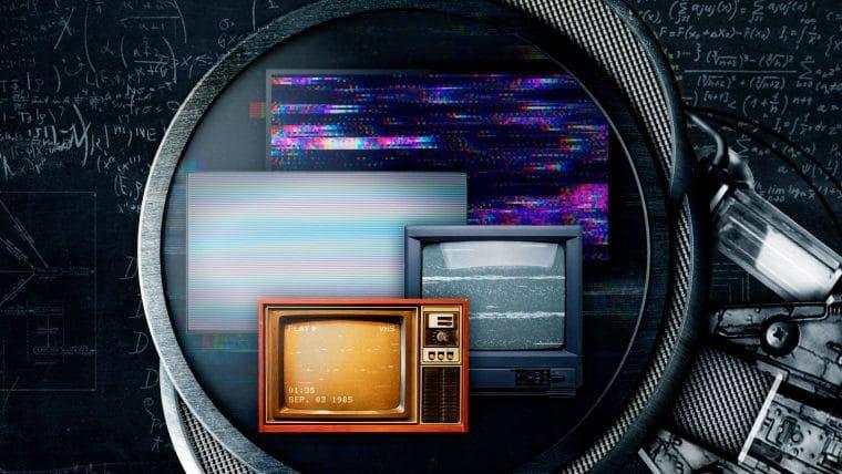 Da TV de Tubo à OLED - A evolução das TVs