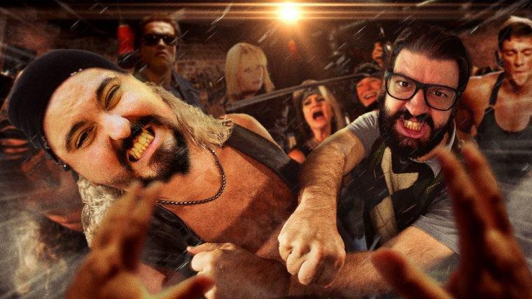 Top 10 Brigas de Bar