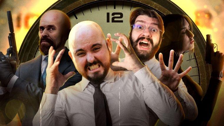 12 Minutes - Segredos do passado revelados!