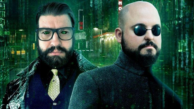 Trailer de Matrix 4 - Ressuscitando as esperanças