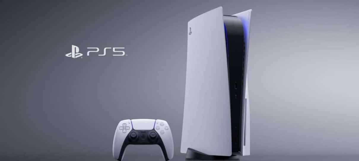 PlayStation 5 com valor reduzido está à venda no Magalu e Amazon
