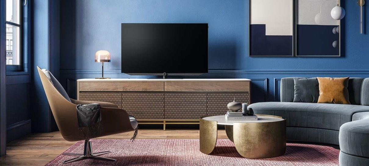 Monte a sua sala perfeita e assista filmes com mais conforto