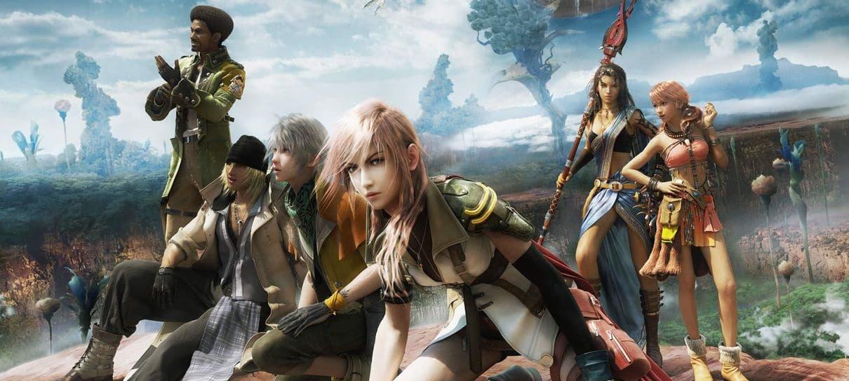 Final Fantasy XIII, Nuclear Throne e mais chegam ao Xbox Game Pass em setembro