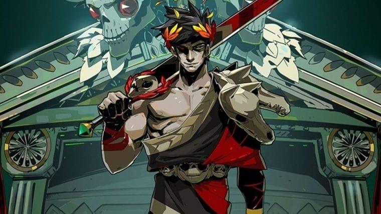 Zagreus, de Hades, vira Nendoroid fofo
