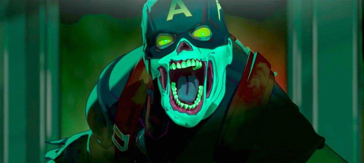 Live-action de Zumbis Marvel pode estar em desenvolvimento, diz Mark Millar