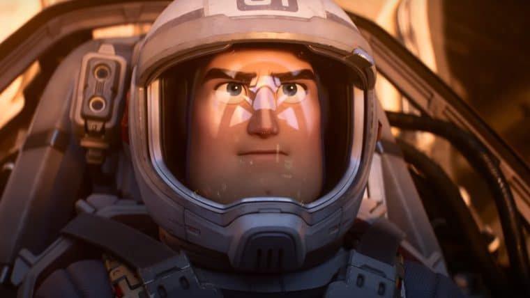 Lightyear, derivado de Toy Story sobre a origem de Buzz, ganha primeiro teaser