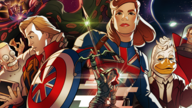 What If...? E se a Marvel fosse ousada?