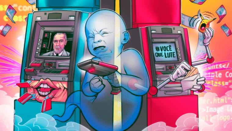 O consultor, o chupa-cabra e o fantasma do Hi-Tech