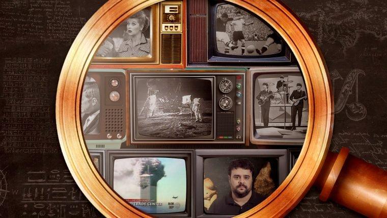 História da evolução da TV e seu impacto tecnológico e social